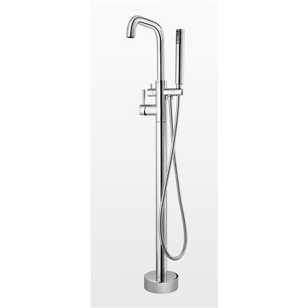 Mikhail Freestanding Tub Faucet