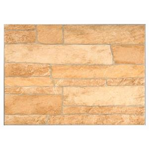 Mono Serra Group Ceramic  Wall Tile 13-in x 19-in  Canada Melia 18.96 sq.ft. /case