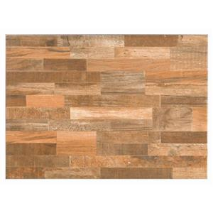 Mono Serra Group Wall Tile 13-in x 19-in  Legnetti Mat 18.96 sq.ft. / case