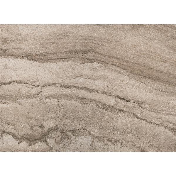 """Tuile Ceramique 13"""" x 19""""  Terra del Fuoco 18.96 pi2 / boite"""