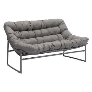 Ingonish Beach Sofa - Grey