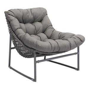 Ingonish Beach Chair - Grey