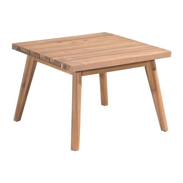 Grace Bay Side Table - Natural