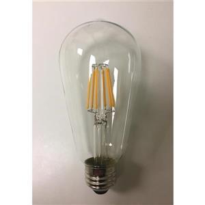 LED Victorian Light Bulb - 5 PK
