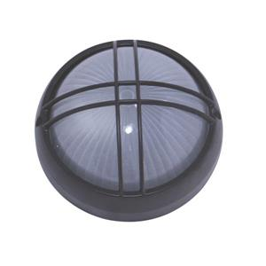 Whitfield Lighting Landon Outdoor Wall Mount Light - 1 Light - Black