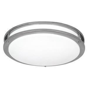 LED Flush Mount Light - 1 Light