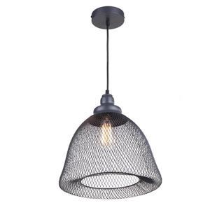 Whitfield Lighting 1-Light Pendant Light - 12.8-in x 13-in - Grey