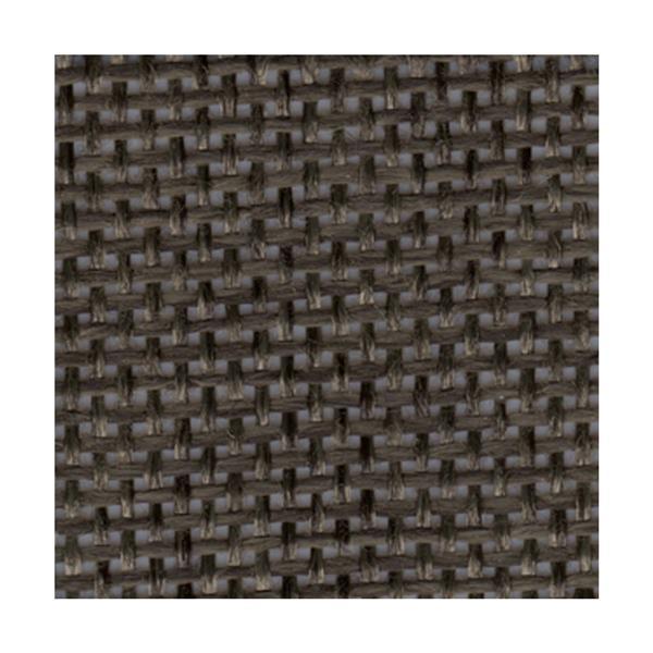 """Lustre à 3 lumières avec abat-jour, 15"""" x 16"""", noir/gris"""