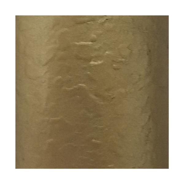 """Lustre à 8 lumières Qadira, 13,75"""", bronze ébène et or"""