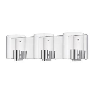 Bathroom Vanity Light - 3 Lights