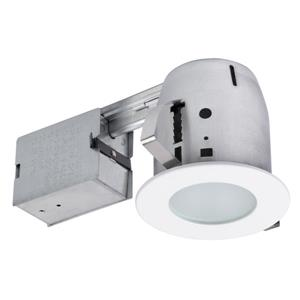 Recessed Lighting Kit with LED bulb - 4