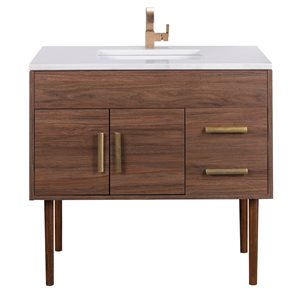 Garland Bathroom Vanity - 36