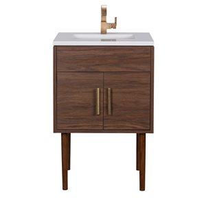 Garland Bathroom Vanity - 24