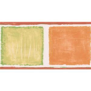 Wallpaper Border- 15' x 5.25