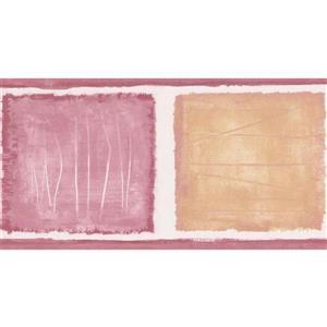 Wallpaper Border - 15' x 5.25