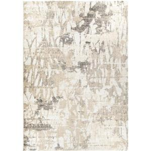 Abstract Canopy Area Rug - 8x11