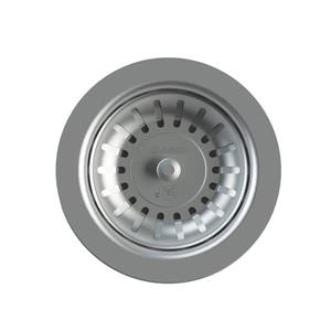 Blanco Sink Strainer - 3.5-in - Chrome