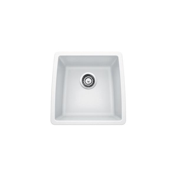 Blanco Performa Undermount Sink - White