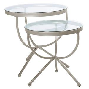 Accent Tables - 24