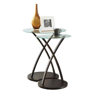 Accent Tables - 16.5