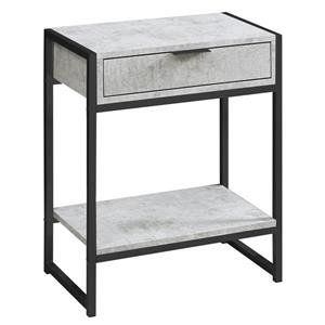 Table d'appoint, 12,75