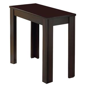 Table d'appoint, 12