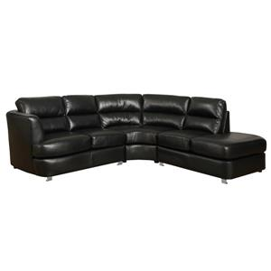 Sofa sectionnel, 104
