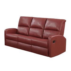 Reclining Sofa - 72