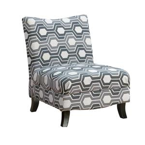 Accent Chair - 32.5