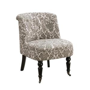 Accent Chair - 27