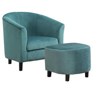 Accent Chairs - 30