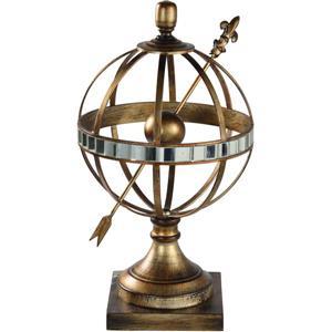 Sculpture décorative Bolivia - bronze antique