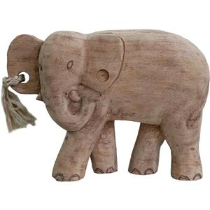Sculpture Décorative Berton, naturel