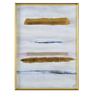 Missa Framed Canvas - 48