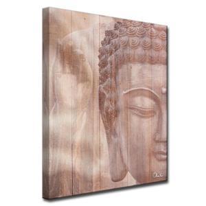 Décoration murale sur toile, Bouddha, 30