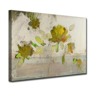 Ready2HangArt Painted Petals IV Canvas Wall Décor - 40-in x 30-in