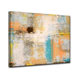 Décoration murale en toile «Promise Me», 40