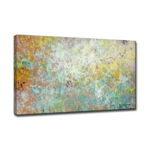 Uplifted Canvas Wall Décor - 48