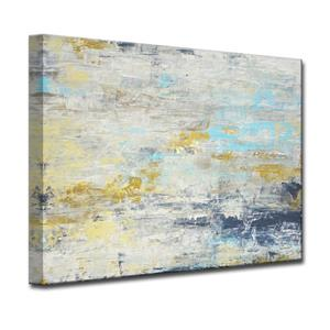 Surf and Sound Canvas Wall Décor - 40