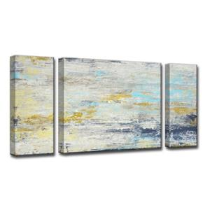 Surf and Sound Wall Décor Set - 60