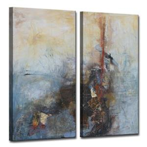 Bueno Exchange Canvas Wall Décor Set - 40