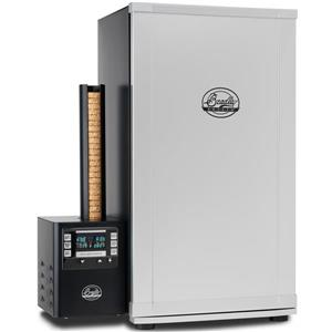 Bradley 4-Rack Digital Food Smoker - 31