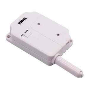 Ideal Security Wireless garage door sensor