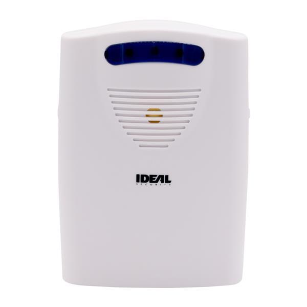 Ideal Security Wireless 6 Tone Alert