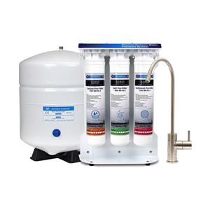 BOANN 6-Stage Reverse Osmosis Water Filter System