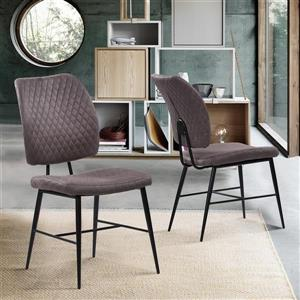 Buckley Dining Chairs - 37