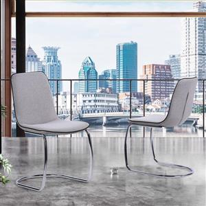 Brittany Dining Chairs - 35