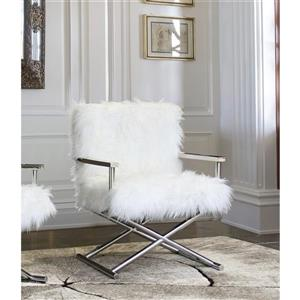 Calgary Accent Chair - 27.5