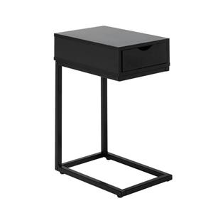 Accent Table with Storage - 24