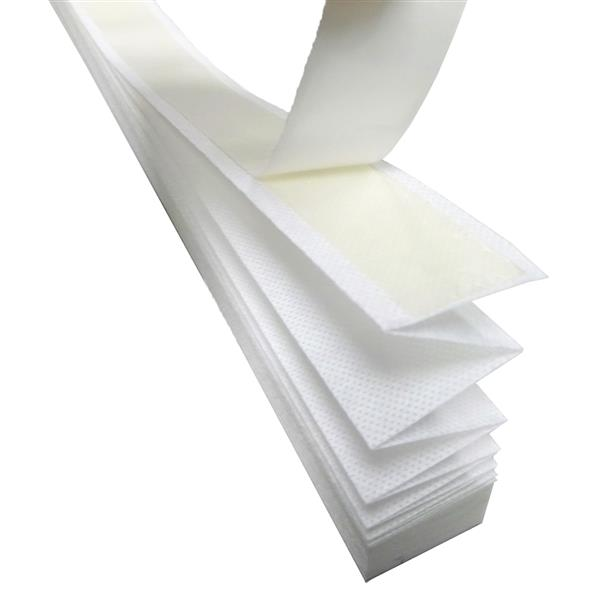 """allen + roth Temporary Shade - 36"""" x 72"""" - White - 4/Pack"""